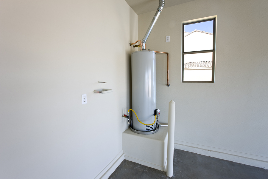 Hot Water Heater Repair, Service, and Installation